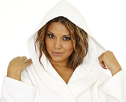 women bathrobes