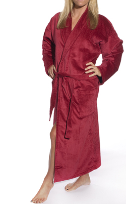 womens bathrobes